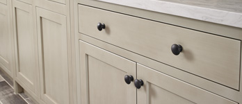 Timeless Inset Cabinetry